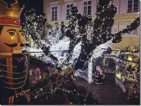 рождественские гастроли Мариинского театра в Баден-Бадене