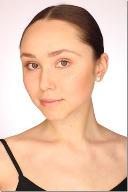 Анна Лавриненко ушла из Мариинского театра
