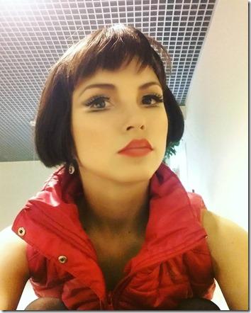 Ника Цхвитария дебютирует в партии Учителя в Золушке