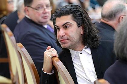Николай Цискаридзе пожаловался Путину на Минфин