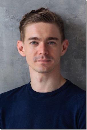 Алексей Тимофеев солист Мариинского театра