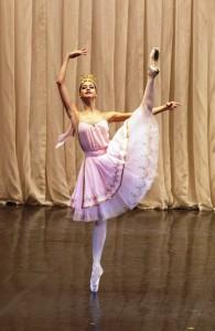 Вера Сегова выпускница АРБ имени Вагановой будет танцевать в Мюнхене в Баварском Государственном балете Bayerisches Staatsballett