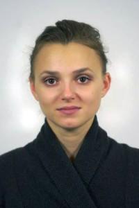 Анастасия Асабен