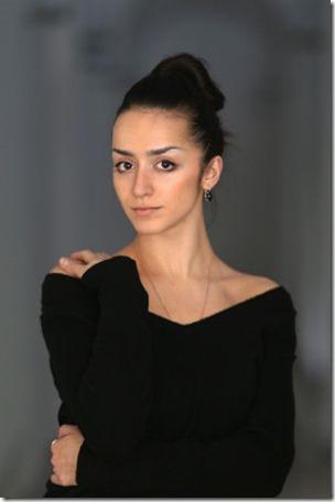 Мария Аджамова