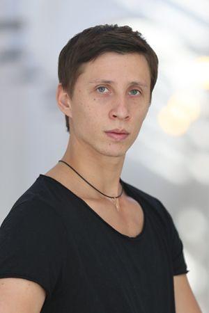 Андрей Соловьев, Мариинский театр