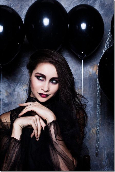 Виктория Брилева артистка балета Мариинского театра