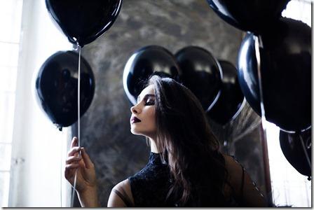 Виктория Брилева - артистка балета Мариинского театра