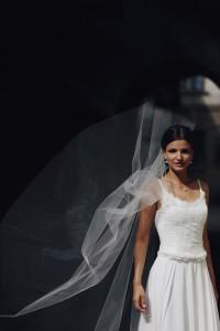 невеста Алина Красовская