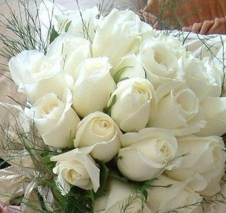 цветы для Виктории и Марии!