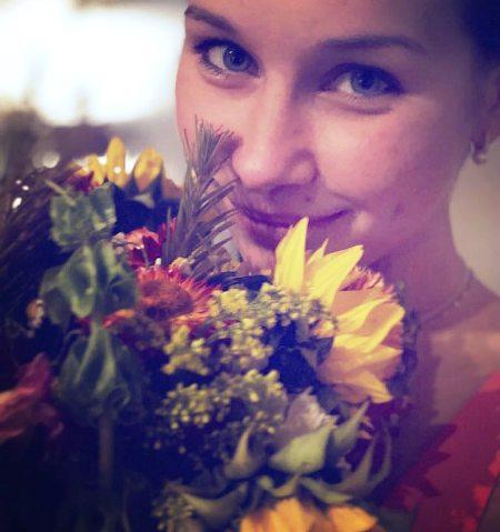 Поздравляем Викторию Брилеву с Днем рождения!