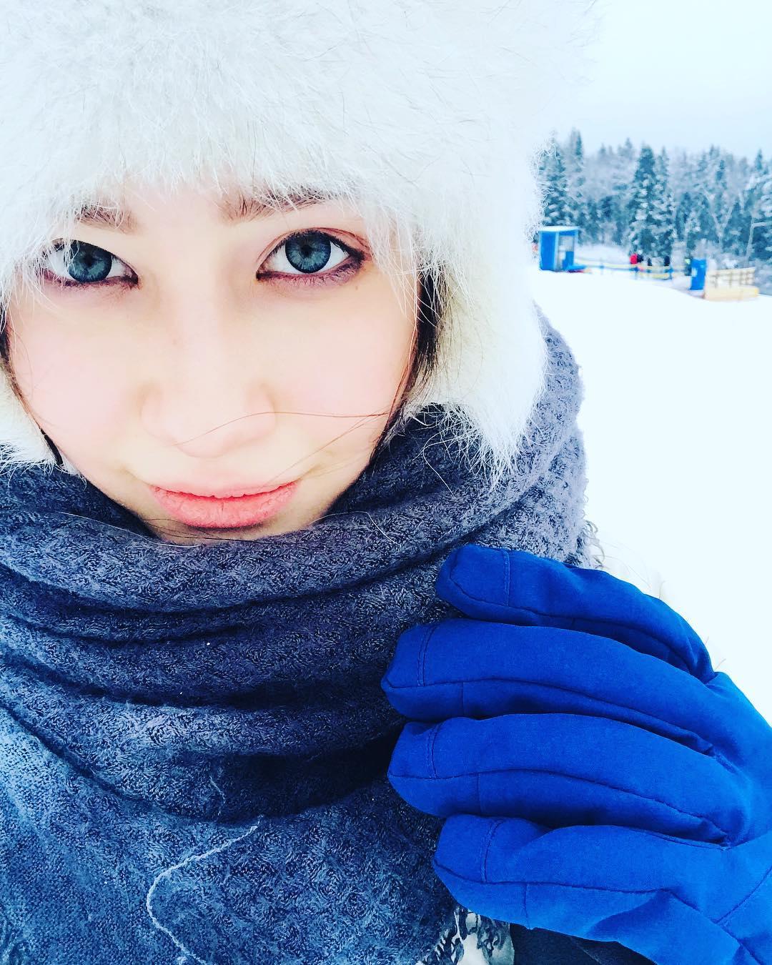 Элина Камалова